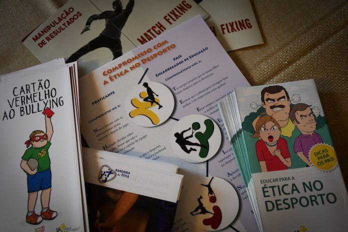 Ética no Desporto foi abordada em encontro realizado em Torres Vedras