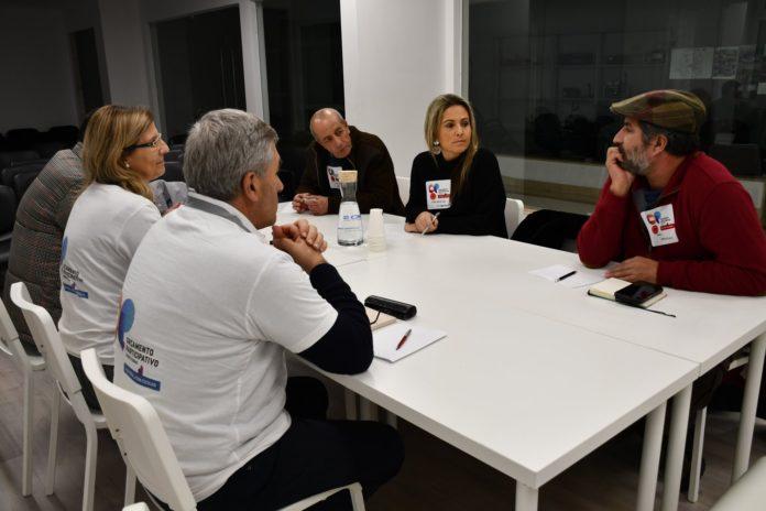 Cidadãos refletiram sobre Orçamento Participativo de Torres Vedras