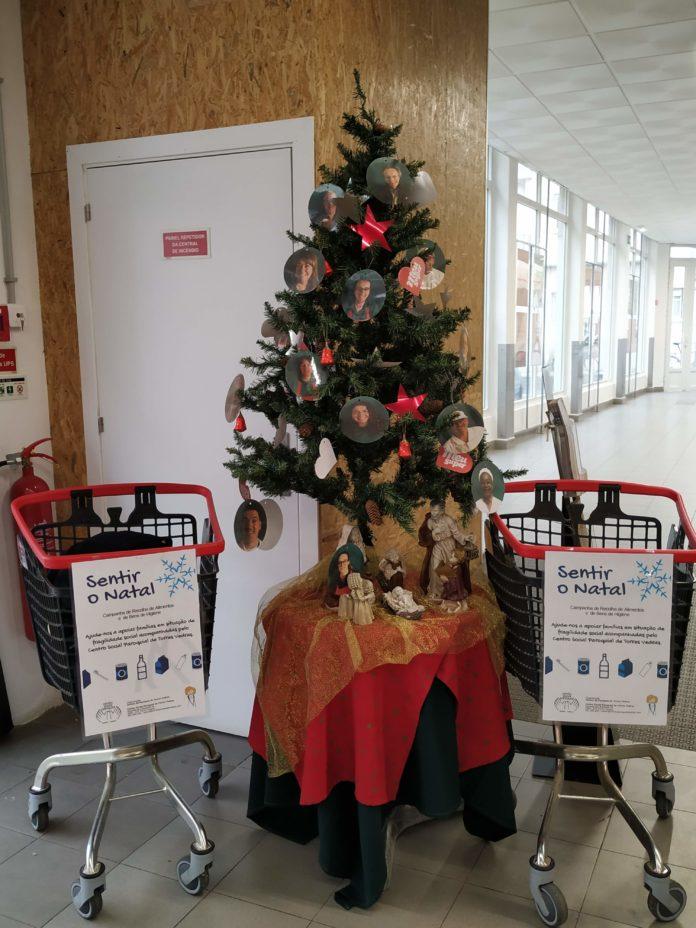 Paróquia de Torres Vedras voltou a realizar campanha de Natal