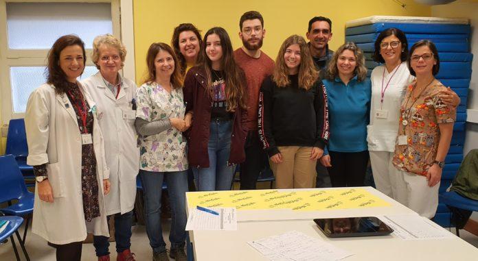 Pediatria de Torres Vedras é centro de referência para colocação de bombas de insulina