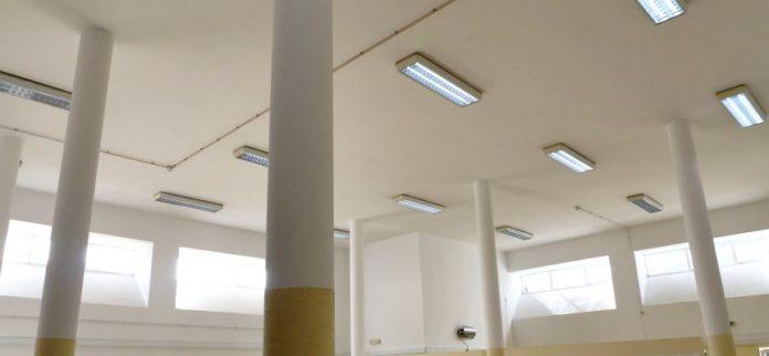 Escolas e IPSS poupam 23 mil euros por ano com projeto da Agência de Energia do Oeste