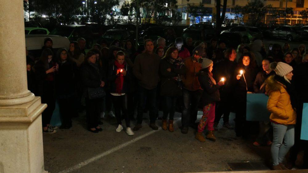 Petição apela ao fim dos problemas na urgência pediátrica de Torres Vedras
