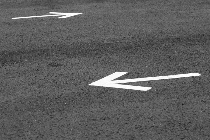 Constrangimentos à circulação em troço da Avenida da Liberdade