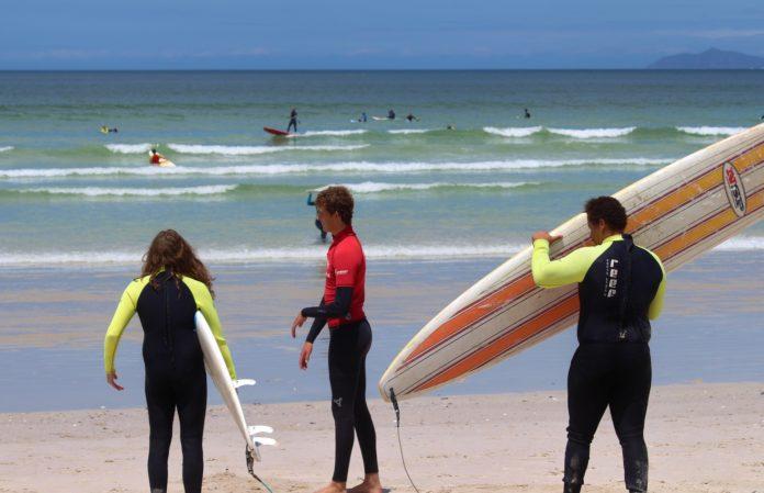 Instrutor de surf condenado a 16 anos de prisão por homicídio de colega na Lourinhã