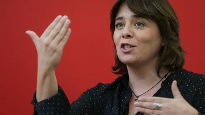 Catarina Martins diz que não se pode encerrar urgências pediátricas por falta de médicos