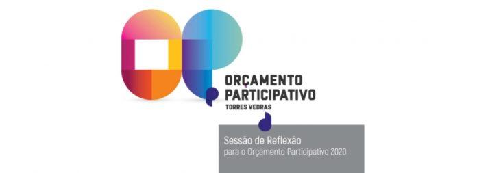 Munícipes de Torres Vedras convidados a participar em sessão sobre Orçamento Participativo