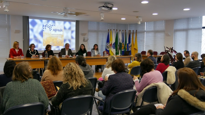 Agenda Maior: 32 atividades dão forma a programa cultural sénior