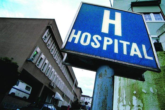 Centro Hospitalar do Oeste projeta Unidade de Cuidados Intensivos