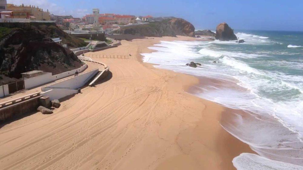 Meia centena de eventos animam este ano litoral do concelho de Torres Vedras