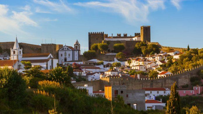 Óbidos é o concelho da região Oeste que mais recicla