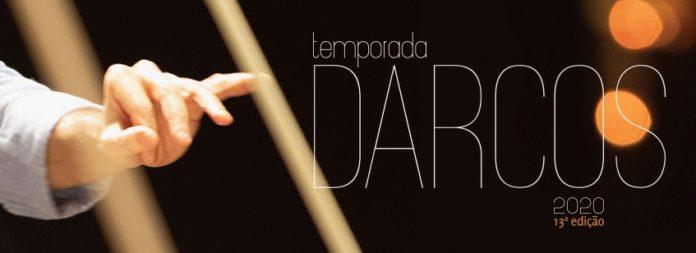 Temporada Darcos apresenta concerto dedicado ao Dia de São Valentim