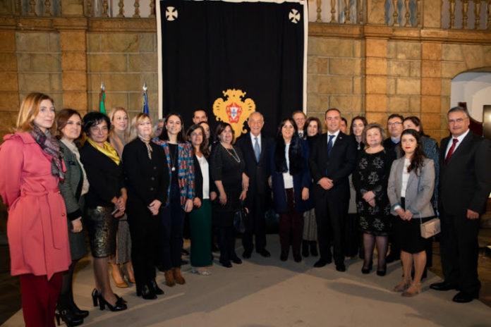 Torres Vedras distinguida pela adesão ao Ano Nacional da Colaboração