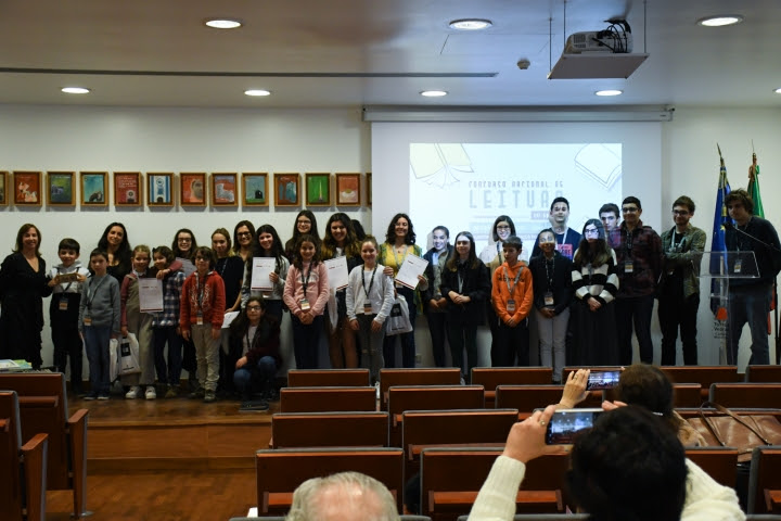 Concurso Nacional de Leitura voltou a passar por Torres Vedras