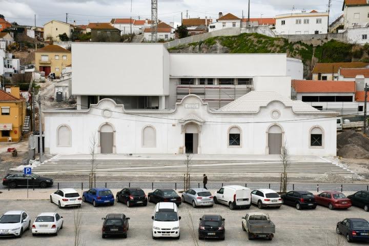 """Reis dos Carnaval vão fazer a """"Vistoria Real"""" ao Centro de Artes e Criatividade"""