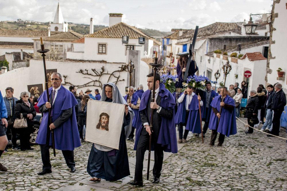 ÓBIDOS: Cancelada programação da Semana Santa