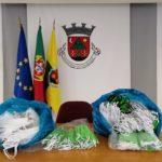 Município da Lourinhã avança com parceria local para produção de máscaras de proteção