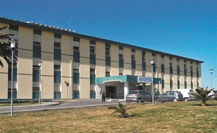 Covid-19: Urgência Básica do Hospital de Peniche encerrada e equipa colocada em quarentena