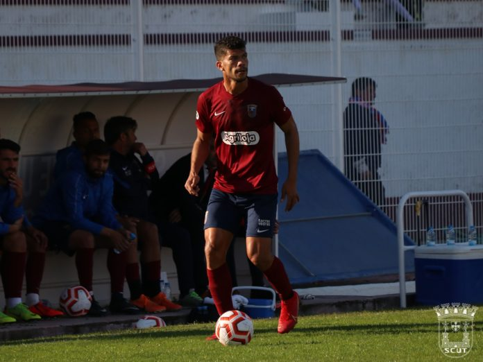 Torreense recebe Anadia Futebol Clube no domingo
