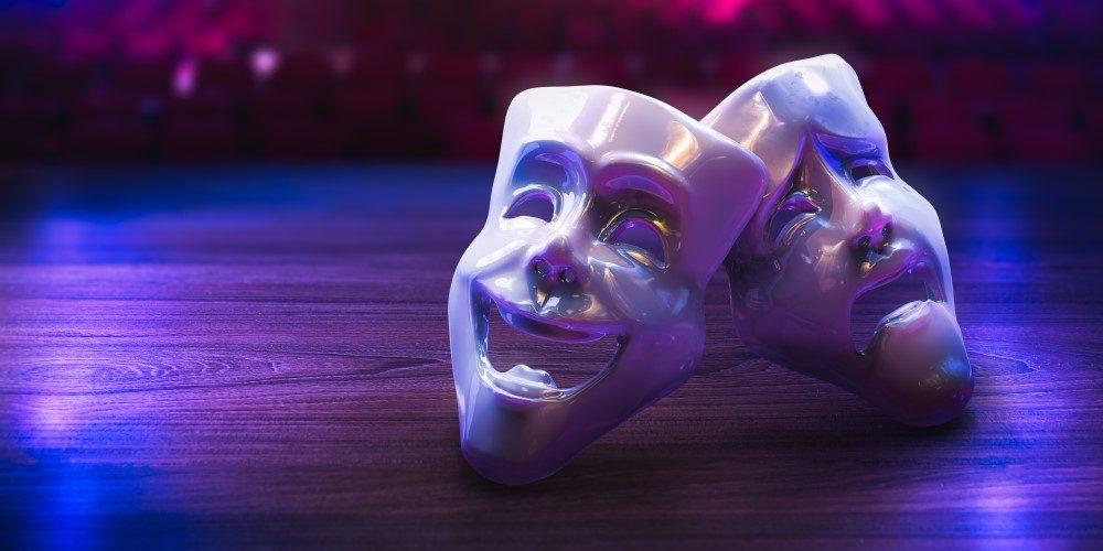 Academia de teatro de Torres Vedras realizou primeira Sessão Virtual da Oficina de Teatro