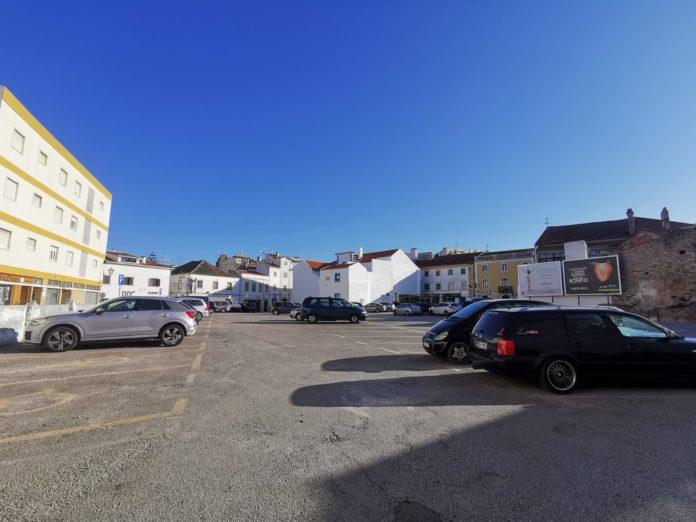 COVID-19: Novas medidas sobre o estacionamento em Torres Vedras