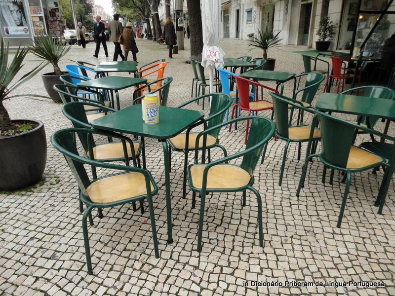 Proteção Civil de Torres Vedras determina encerramento das esplanadas
