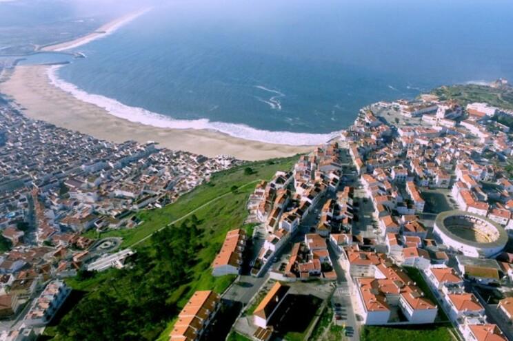 Covid-19: Nazaré pede ao Governo medidas que permitam apoiar economia local