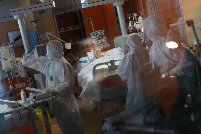 Doença COVID-19 provocou hoje a primeira vítima mortal em Mafra