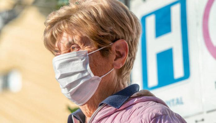 Covid-19: Lar de Turquel em Alcobaça com um caso positivo