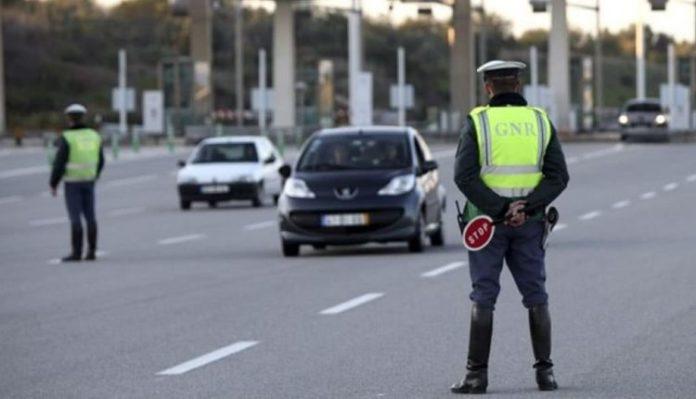 Oito pessoas morreram nas estradas durante a campanha de Carnaval da ANSR