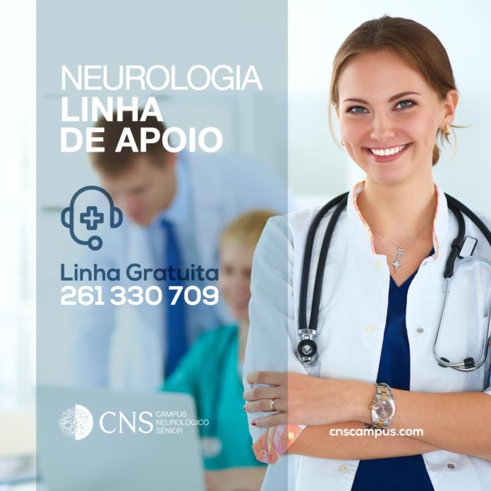 CNS disponibiliza linha de apoio para pessoas com doença neurológica crónica e familiares ou cuidadores