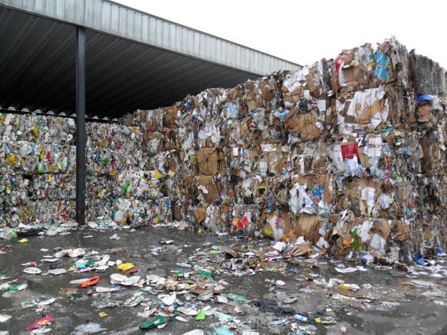 Torres Vedras entrega gestão dos resíduos sólidos urbanos aos Serviços Municipalizados