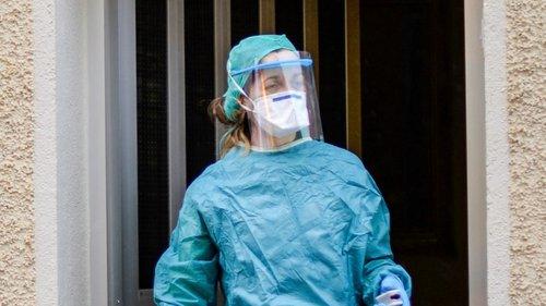 OESTE: Politécnico de Leiria entrega 1.200 viseiras ao centro hospitalar