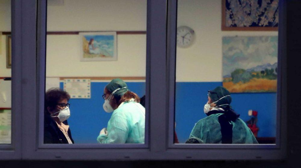 26 Casos ativos de doença COVID-19 em Torres Vedras
