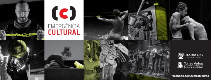 Teatro-Cine de Torres Vedras apresenta programação online com transmissão no Facebok