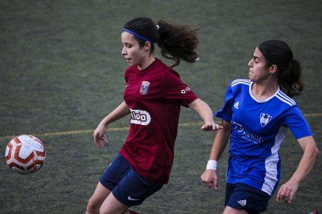 COVID-19: Torreense, Amora e Fiães tomam posição conjunta sobre futebol feminino