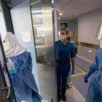 TORRES VEDRAS: 26 casos ativos de doença COVID-19 e 12 recuperados