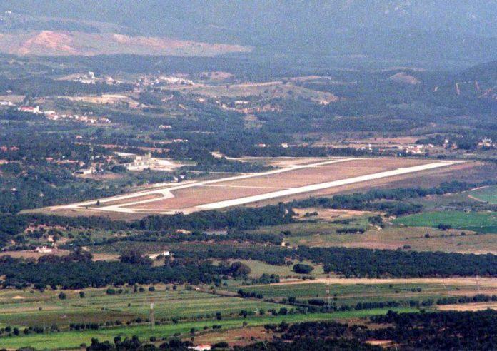 Covid-19: Base Aérea da Ota recebe 170 infetados de Lisboa