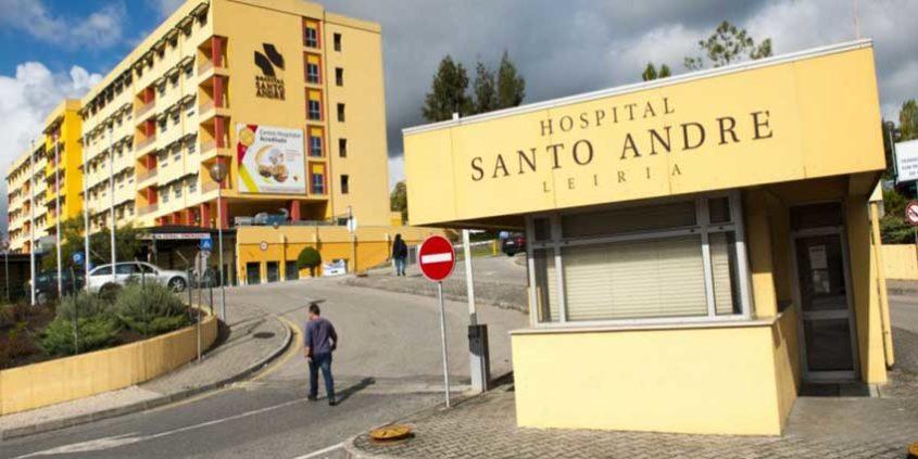Covid-19: Hospital de Leiria retoma atividade assistencial com remarcação de exames