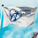 Física e Torreense recebem Bandeira da Ética no Desporto