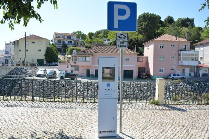 Município de Alenquer já tem um Posto de Carregamento de Veículos Elétricos