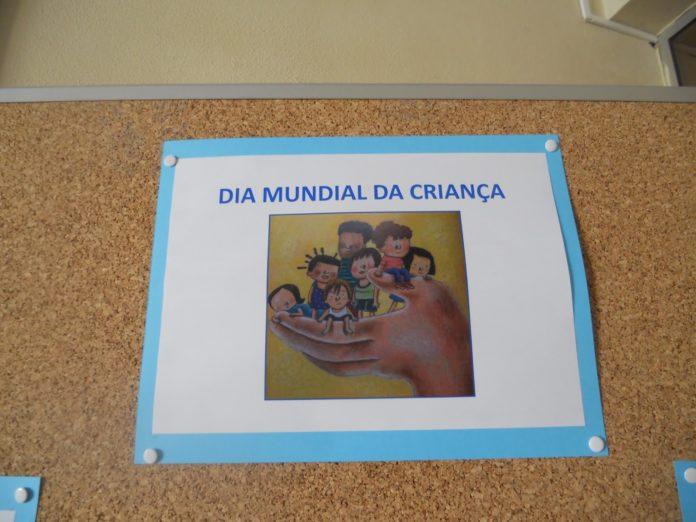 OESTE: Bibliotecas assinalam Dia Mundial da Criança
