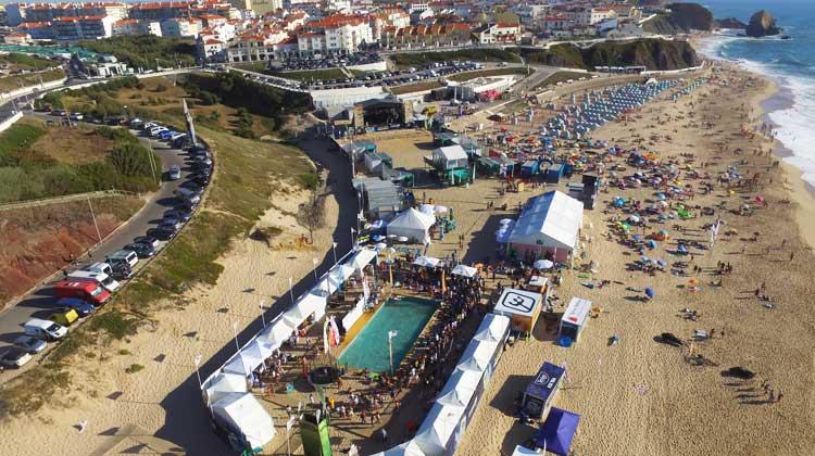 Covid-19: Oeste perde mais de um milhão de visitantes com cancelamento de espetáculos