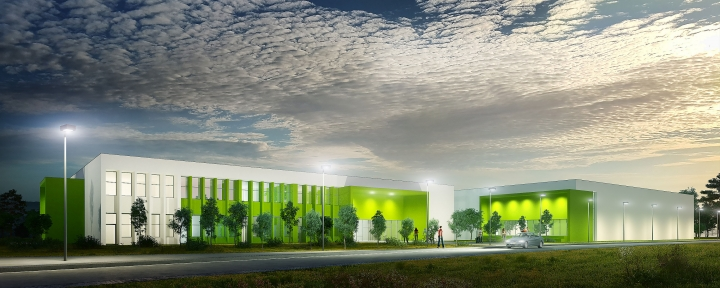 Projeto de arquitetura da futura nova escola de A-dos-Cunhados foi aprovado