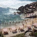 Covid-19: Torres Vedras com dúvidas quanto à lotação da praia da Foz do Sizandro