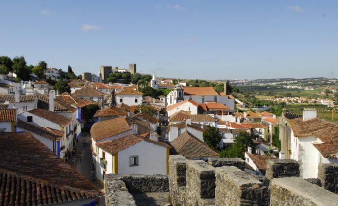 Covid-19: Câmara de Óbidos contrai empréstimo de 500 mil euros