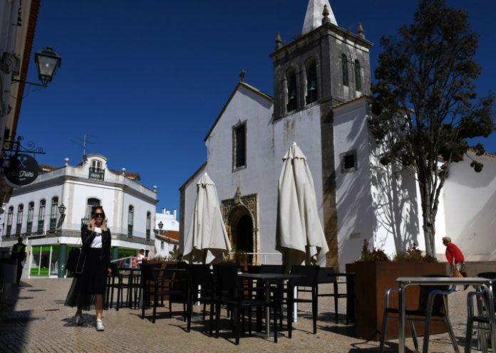 Câmara Municipal de Torres Vedras aceita propostas de criação ou de alargamento das esplanadas do concelho