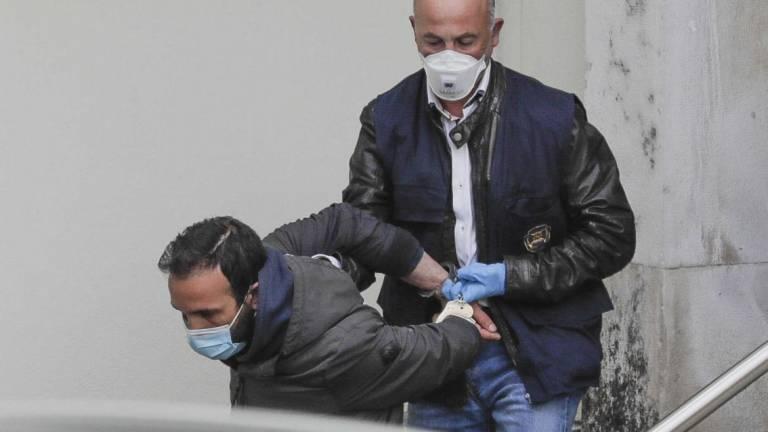 Pai da criança encontrada morta em Peniche terá sido o autor do homicídio