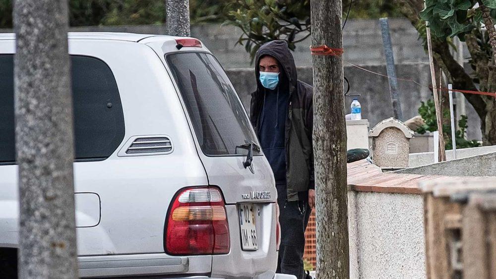 """Associação exige """"responsabilidades"""" no caso da menina assassinada em Peniche"""