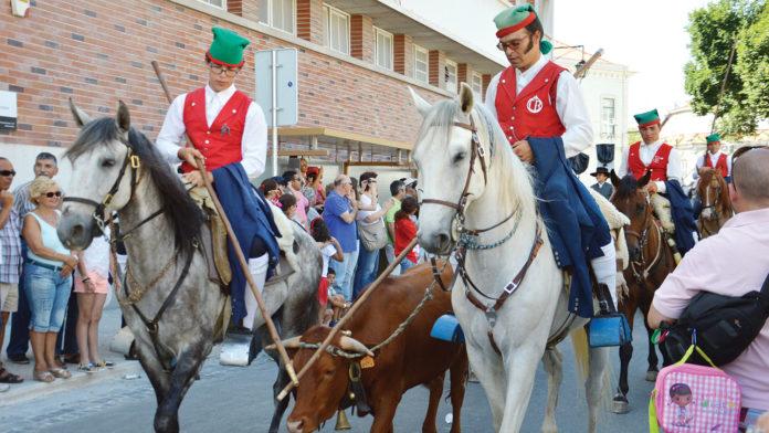 Covid-19: Câmara de Vila Franca de Xira cancela Festas do Colete Encarnado