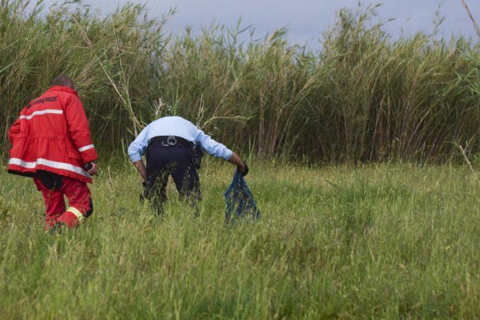 Pai e madrasta são os suspeitos detidos pela morte da criança de Peniche